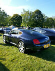 LARGER PHOTOS: 2006 Bentley Continental GT W12 6.0 Mulliner Full Specification Auto COUPE