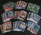 LOT OF 430 DIFFERENT SUNOCO STAMPS - PLAYERS FROM ALL '72 NFL TEAMS -NO DUPES-!