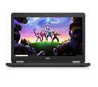 Dell Latitude Gaming Laptop  156 HD LED Intel Core i5 8GB RAM 512GB SSD HDMI