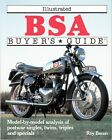 BSA Buyers Guide, OIF, Roy Bacon, USED, Free US Shipping