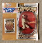 Honus Wagner Figurine Card Starting Lineup 1994 Cooperstown Collection Kenner