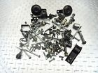 1996 93-98 Triumph Sprint 900 OEM Horn MISC Nuts Bolts Screws Hardware