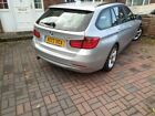 LARGER PHOTOS: QUICK SALE!!! BMW 3 Series. 2.0 320d BluePerformance SE Touring