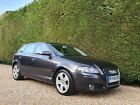 Audi A3 20 TDI Sport Sportback 5 Door Just one owner