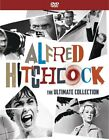 Alfred Hitchcock The Ultimate Collection DVD Robert Cummings