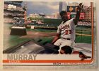 Eddie Murray Cards, Rookie Cards and Autographed Memorabilia Guide 4