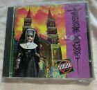 RARE SISTER MORPHINE CD 1992 indie/sleaze/glam/rock/hair band FACTORY SEALED