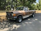 COMING SOON Ford F-150, 4x4, 1988, v8 5.0, automatic, Original Condition