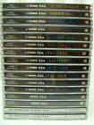 Time Life~The Swing Era~Complete 30 CD Set Lot Collection~w/ Rare Prototypes A