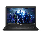 Dell Latitude Gaming Laptop 156 inch HD Intel Core i5 16GB RAM 1TB SSD
