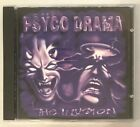 The Illusion by Psyco Drama (CD, 1995, Massacre Records) ** Like New **