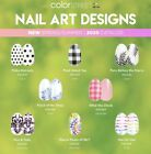 Colorstreet Color Street Nail Strips holiday Christmas petites and more