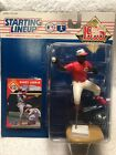 Vintage 1994 ⚾️ Kenner Barry Larkin Cincinnati Reds starting lineup Action Nib