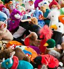 Choose Your Own RETIRED BEANIE BABY NWT Many Styles Buy More & Save!