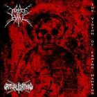 Temple of Baal / Ritualization - The Vision of Fading Mankind CD 2011 digi