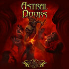 ASTRAL DOORS  Worship or die CD digipak