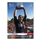 2019 Topps Now Washington Nationals World Series Champions Cards 16