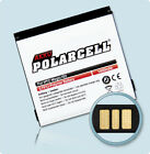 PolarCell Battery for T Mobile MyTouch 3G G1 Touch Dash 3G Vodafone Google G2