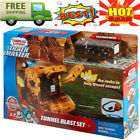 HOT NEW!!!! Fisher-Price Thomas & Friends TrackMaster, Tunnel Blast Set!