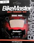 Rear Brake Pads BikeMaster O7032 for KTM  125 EXE 2000