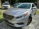 2017 Hyundai Sonata Cloth 2017 for $5900 dollars