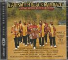 Long Walk to Freedom by Ladysmith Black Mambazo (SACD, 2006, Heads Up) NEW