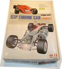 Bandai 1:12 Scale STP Turbine Indy Car - Unassembled - Extremely Rare
