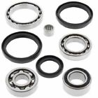 Front Differential Bearing Seal for Arctic Cat  700 EFI H1 4x4 SE 2008 2009