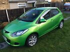 LARGER PHOTOS: Mazda 2 TS2 - low mileage, 12 months MOT.