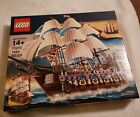 Lego 10210 Imperial Flagship - New, Sealed, NIB