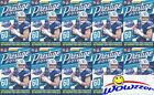 (10) 2018 Panini Prestige Football HUGE HANGER Box-600 Cards-Lamar Jackson RC YR