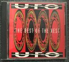UFO Best Of The Rest CD Rare AA6/4221