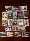 1989 Topps Back to the Future II Trading Cards 11