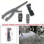 Solid Fit for GY6 139QMB Variator Holder Socket Clutch Removal Repair Tool Kit
