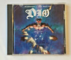 Ronnie James Dio. Diamonds, The best of Dio.