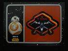 2012 Topps Star Wars Galactic Files Trading Cards 5
