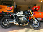 2015 BMW R Series 2015 BMW R9T R Nine T Motorcycle Bobber Excellent condition recent service