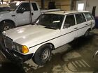 1983 Mercedes-Benz 300-Series below $1600 dollars