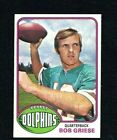 Bob Griese Cards, Rookie Card and Autographed Memorabilia Guide 14