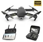 Drone Drone with HD Camera Helicopter Camera Boys Ladies Flight Remote Toys Air