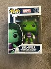 Ultimate Funko Pop She-Hulk Figures Checklist and Gallery 14