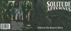 Through the Darkest Hour by Solitude Aeturnus (CD, Jun-2009, Crash Music, Inc.)