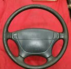 1998 Geo Tracker Steering Wheel Air Bag Combo