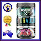 AXE  SLEDGE HYDRAULIC Pump Pre Workout Nitric Oxide L Citrulline 40 Servings