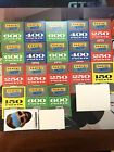 UNREDEEMED 7,000 PANINI REWARDS POINTS CARD LOT SEVEN THOUSAND POINTS