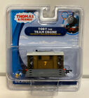 Bachmann HO Scale Thomas & Friends Toby The Tram Engine With Moving Eyes #58747