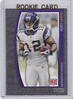 Percy Harvin Cards and Rookie Card Guide 17
