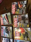 Classic Toy Trains magazine 42 Issues