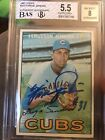 Fergie Jenkins Cards, Rookie Card and Autographed Memorabilia Guide 25