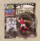 1997 STARTING LINEUP - SLU - MLB - JOHNNY BENCH (CONVENTION PREVIEW) COOPERSTOWN